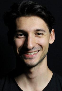 Alessio Tornaghi Blank