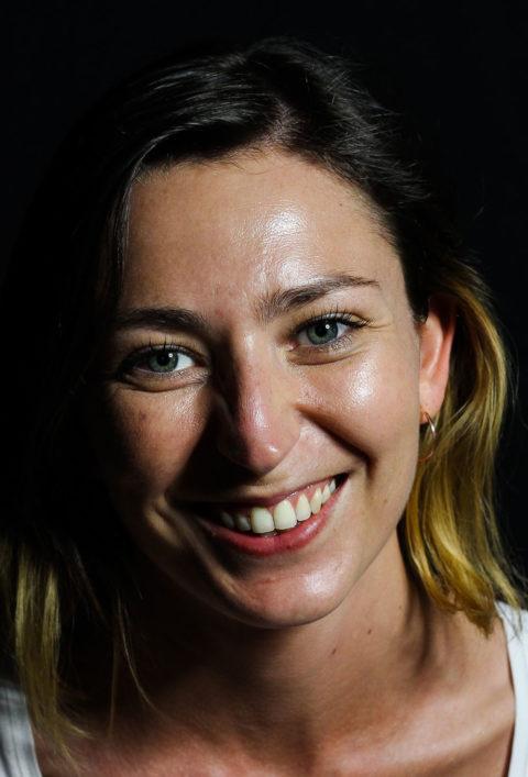 Chiara Brunato Blank