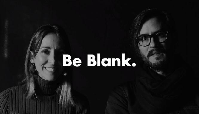 Be Blank. Bassano del Grappa