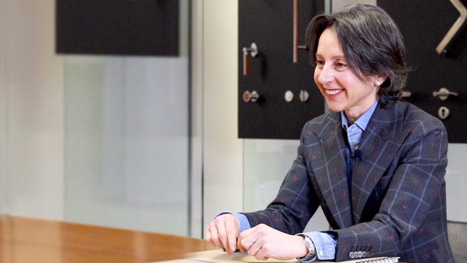 Intervista a Francesca Masiero - La chiave per LIBERARTI da un mercato competitivo? La RESPONSABILITÀ.