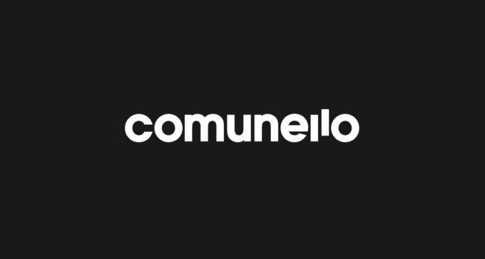 Rebranding Comunello Blank