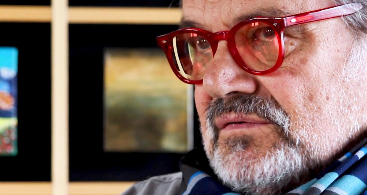 Oliviero Toscani Racconta #2 - La fortuna dei VENETI: essere nati POVERI.