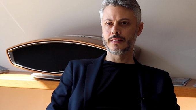 Blank. Interview. Sonus Faber - Nel marketing anche l'OCCHIO vuole la sua parte