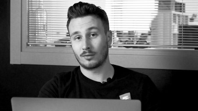 Blank. Tips - Come creare il tuo sito web partendo dall'UX