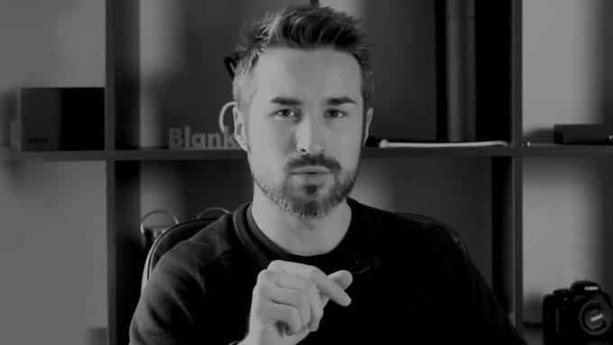 BLANK. TIPS - Perché alla tua azienda serve una STRATEGIA VIDEO