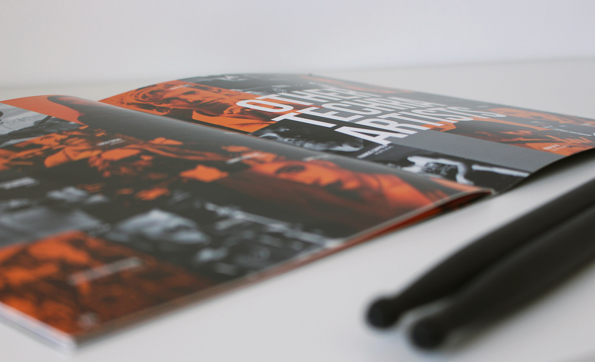 Techra Blank 2019 Work Brochure