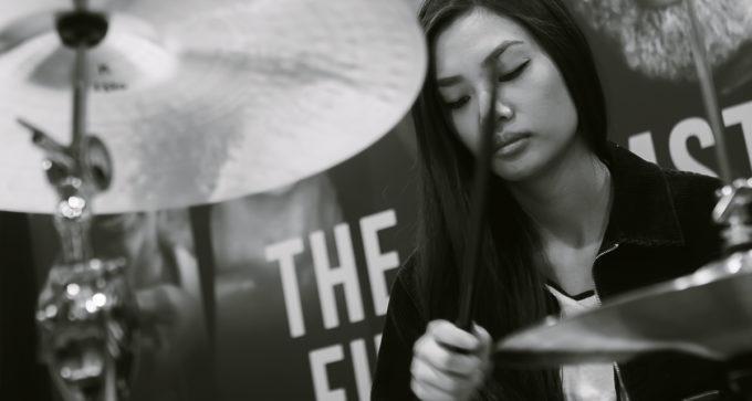 Techra Drumsticks Blank 2019 Work