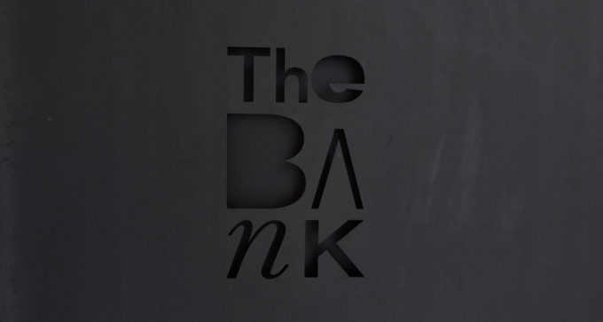 The Bank Contemporary Art Blank 2019 Work