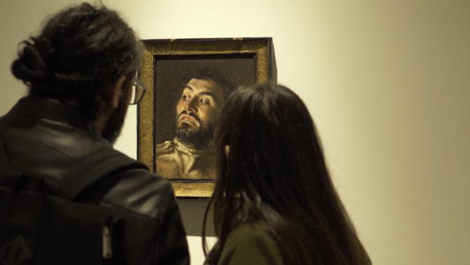 The Bank Contemporary Art Teaser Blank