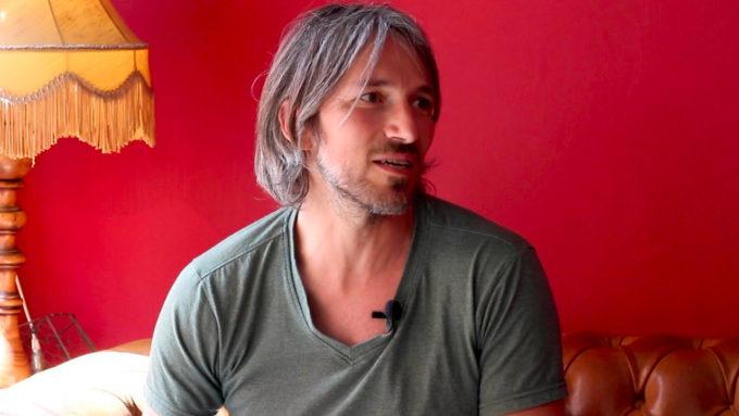 """Blank. INTERVIEW - Fabio Zaffagnigni: """"Con Rockin'1000 ho realizzato il mio SOGNO!"""""""