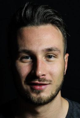 Marco Bolzan Blank.