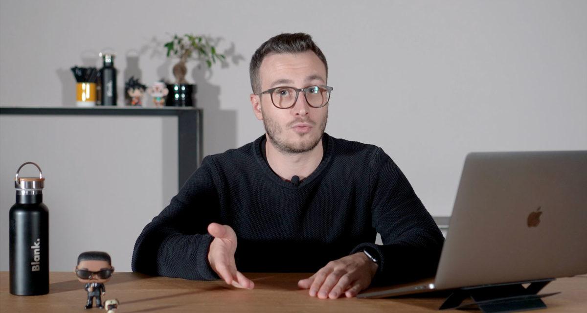 Blank. TIPS - Come si organizza un TEAM Creativo?