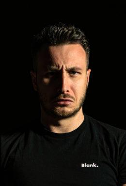 Blank Team Marco Bolzan