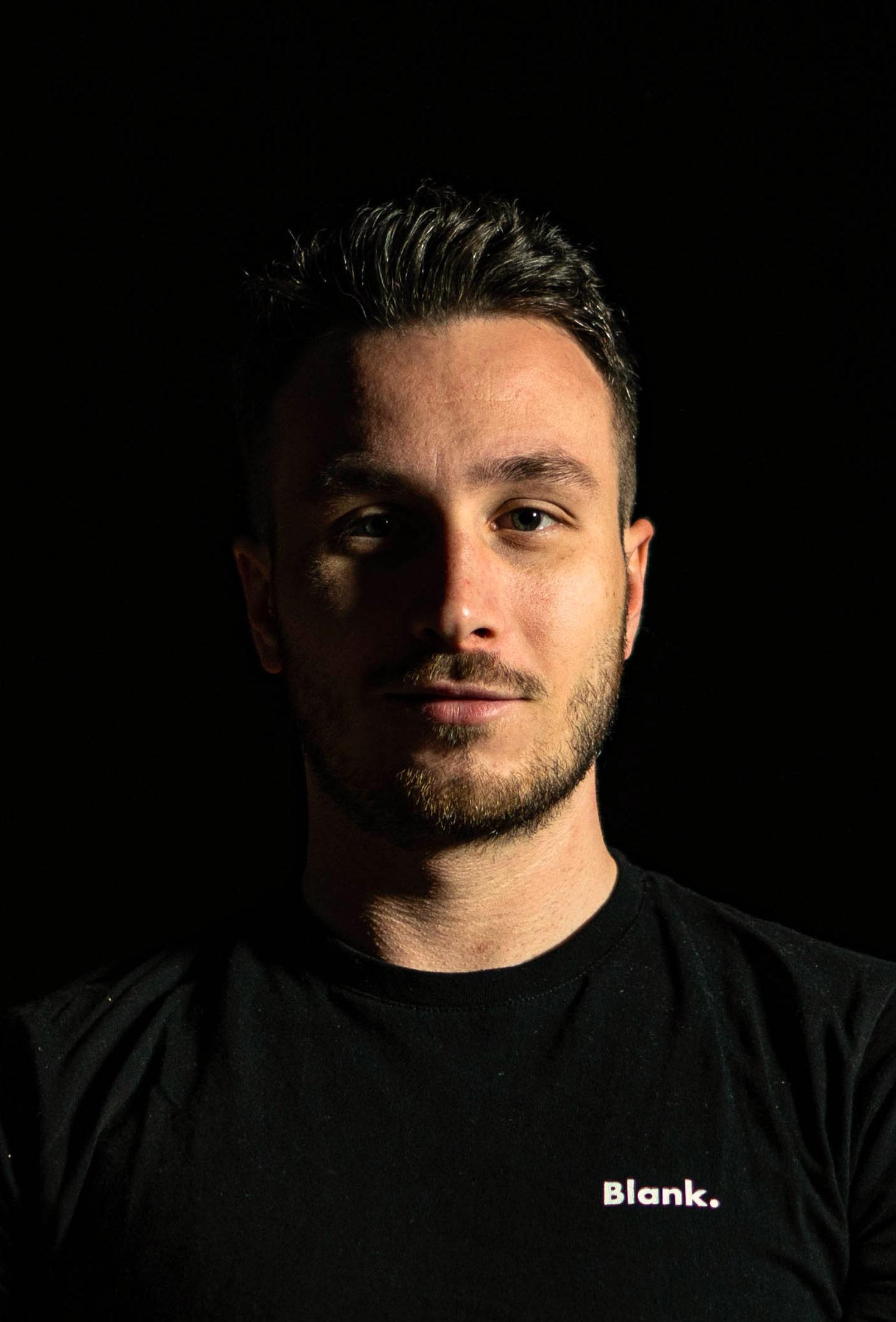 Marco Bolzan CEO & Co-founder
