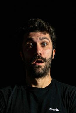 Blank Team Matteo Galesso