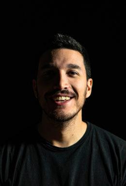 Mattia Beltrame Video Director