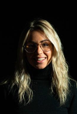Natasha Black Muilenburg Account Manager