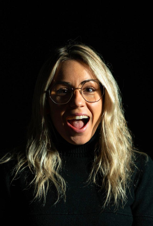 Natasha Muilenburg Account Manager