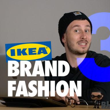 IKEA, diventa un BRAND Fashion - Pimp my Logo Design #3 - Blank. Tips