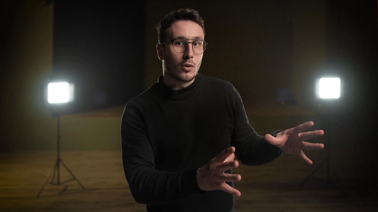 Blank. Tips - Come ORGANIZZARE una produzione video