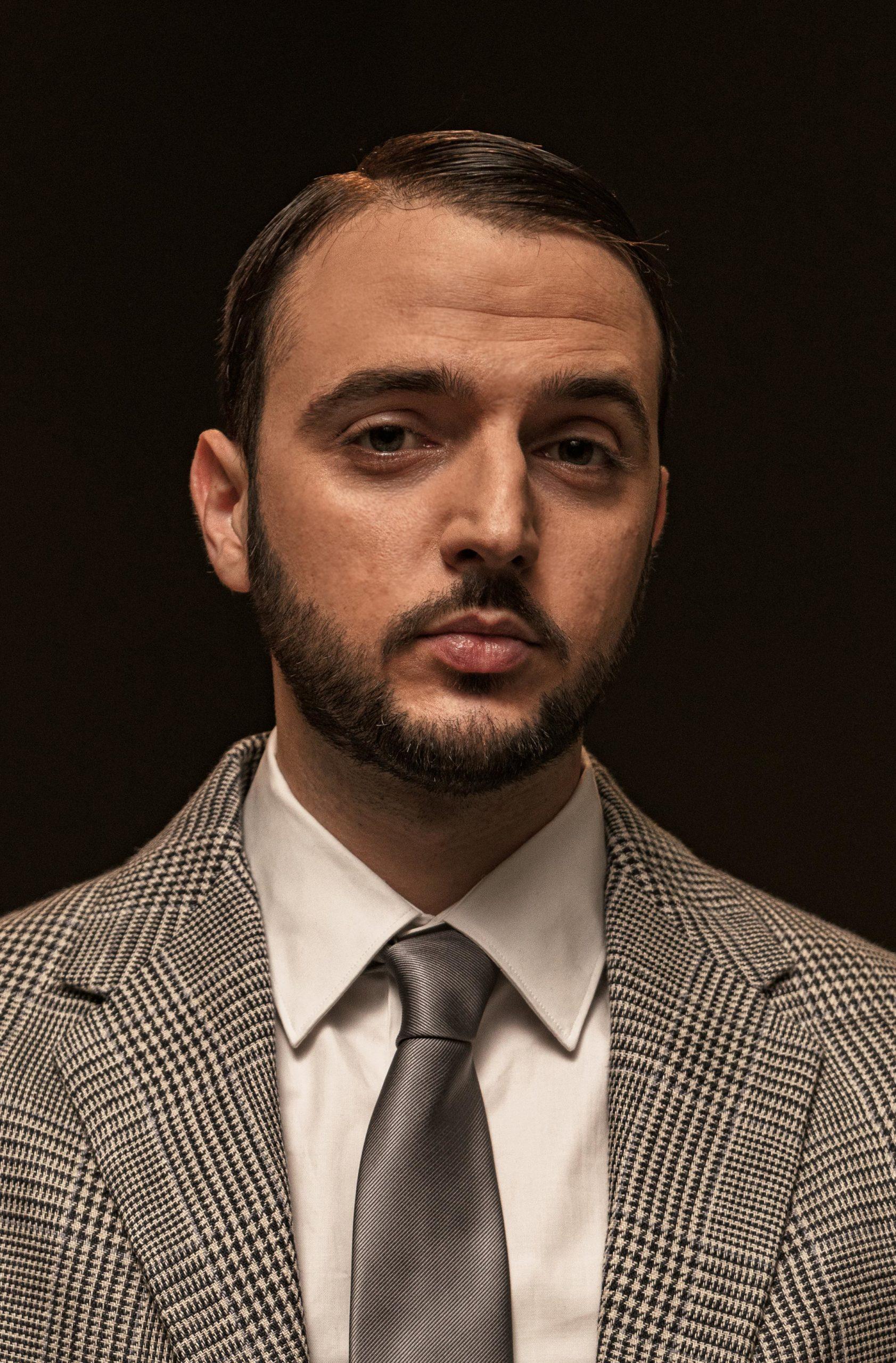 Cesare Gasparini | Editor